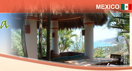 Contact sayulita nayarit mexico vacation rentals for Casa jardin sayulita